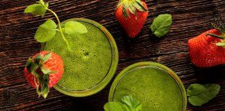 Nejúčinnější potraviny, které potřebujete k konzumovat