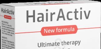 HairActiv - cena - diskuze - názory - kde koupit - recenze - lékárna