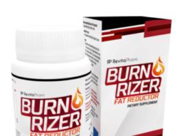 BurnRizer - názory - lékárna - recenze - diskuze - cena - kde koupit