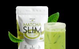 Matcha Slim - názory - recenze - diskuze - lékárna - cena - kde koupit