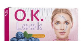 OK Look - recenze - diskuze - názory - lékárna - cena - kde koupit