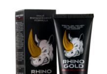 Rhino Gold Gel - názory - kde koupit - cena - diskuze - recenze - lékárna