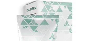 Dr Derm - názory - recenze - diskuze - cena - kde koupit - lékárna
