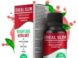 Ideal Slim - názory - lékárna - recenze - diskuze - cena - kde koupit