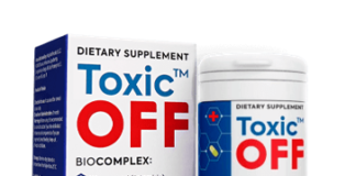 Toxic Off - recenze - lékárna - cena - diskuze - názory - kde koupit