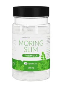 Moring Slim - zkušenosti - názory - účinky - funguje