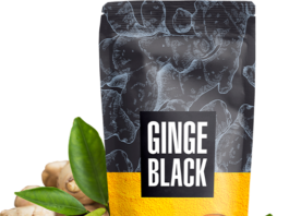 Ginge Black - diskuze - názory - cena - kde koupit - recenze - lékárna