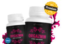 Orgazmin - názory - recenze - diskuze - cena - kde koupit - lékárna