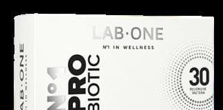 No1 ProBiotic - recenze - diskuze - názory - cena - kde koupit - lékárna