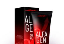 AlfaGen - názory - lékárna - cena - kde koupit - recenze - diskuze