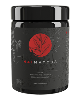 Hai Matcha - kde koupit - recenze - cena - diskuze - názory - lékárna