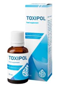 Toxipol - názory - funguje - zkušenosti - účinky