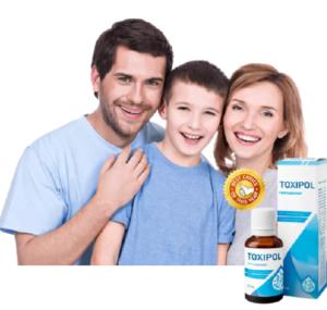 Toxipol - prodejna - lékárna - kde koupit - heureka