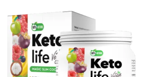 KetoLife - cena - kde koupit - recenze - lékárna - názory - diskuze