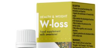 W-Loss - diskuze - názory - cena - kde koupit - lékárna - recenze