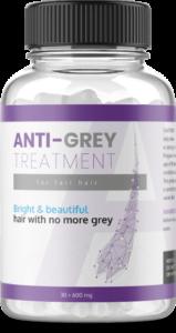 Anti-Grey Treatment - cena - diskuze - názory - lékárna - kde koupit - recenze