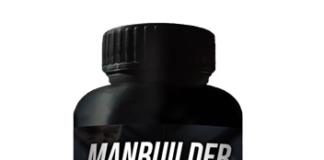 Man Builder - cena - kde koupit - názory - lékárna - recenze - diskuze