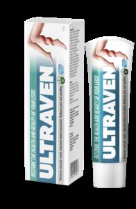 Ultraven - funguje - účinky - zkušenosti - názory