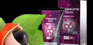 Pleasure Duo - cena - lékárna - recenze - kde koupit - diskuze - názory