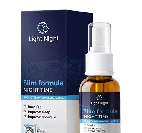 Light Night - lékárna - kde koupit - recenze - diskuze - názory - cena